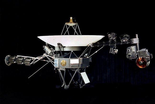 Voyager - NASA