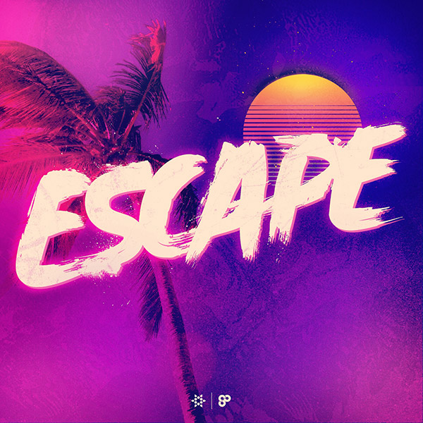 Escape - James White / Kat Gaskin
